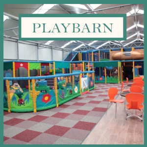 Craft Nurseries Play Barn